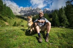 Bayern - Urlaub mit Hund in Bayern