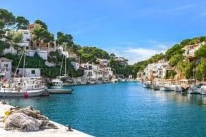 Port Cala Figuera, Mallorca - 3849