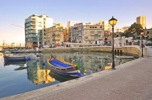 Saint Julian - Malta
