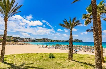 Reiseblog_Santa-Ponsa-Strand