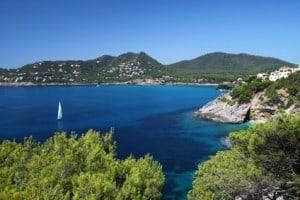 Mallorca Kste - Meer und Sonne in Traumbucht 4