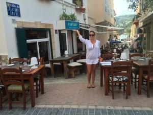 Restaurant Fisch & Soul Andratx