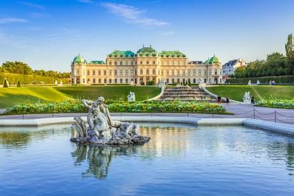 Belvedere-Wien