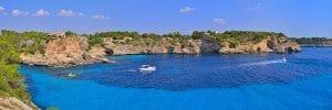 Cala Lombards Mallorca