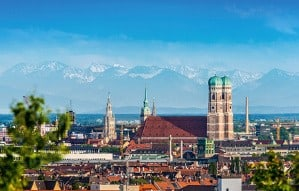 Immobilien München über Immobilienmakler