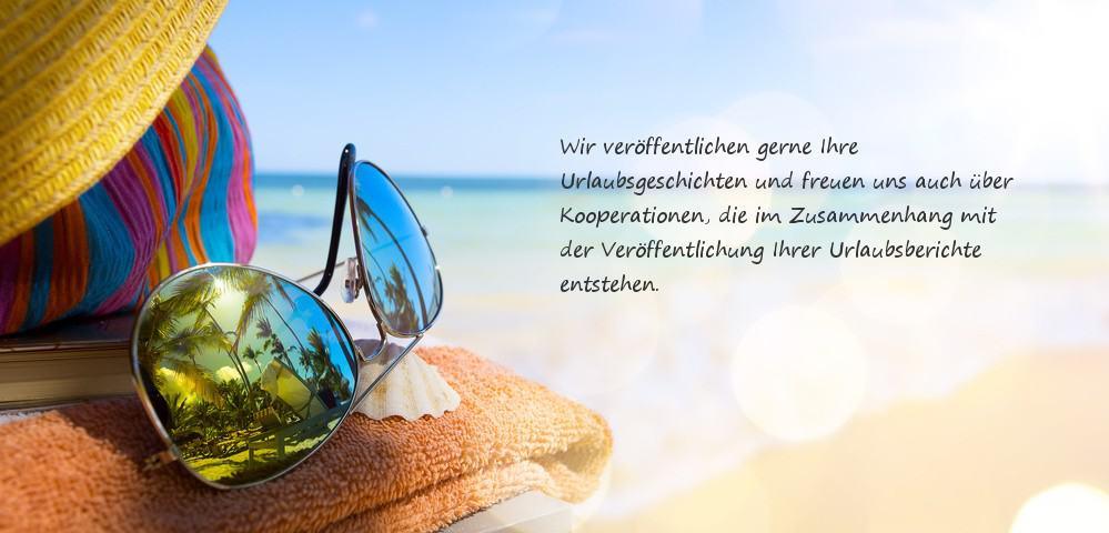 Werbung Reiseblogonline