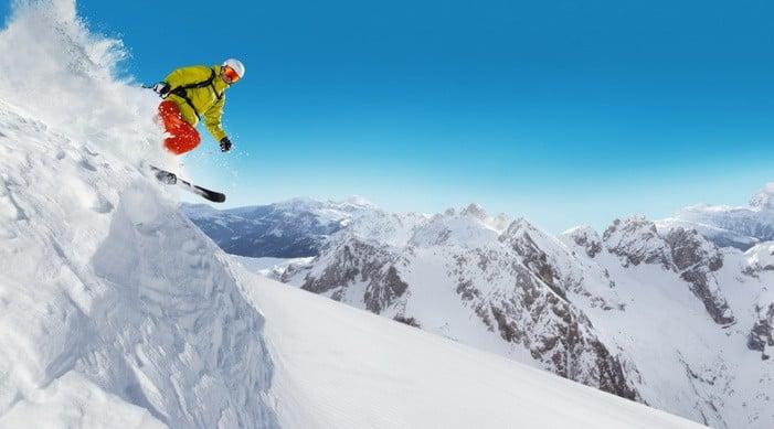 Ski Spezial