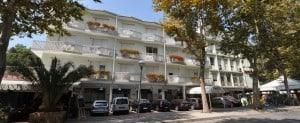 Bibione Hotel