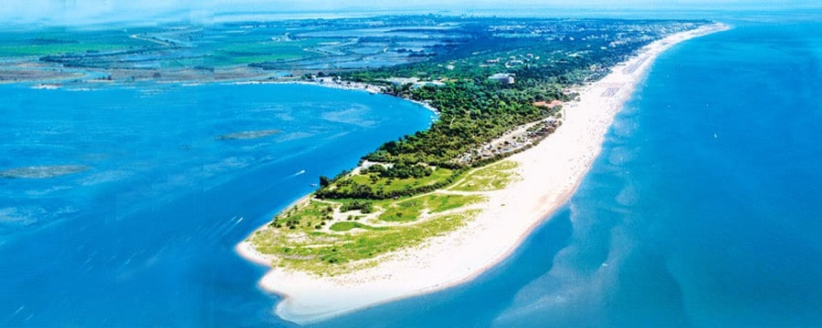 Bibione Strand