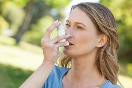 Blogbeitrag Reisen mit Asthma