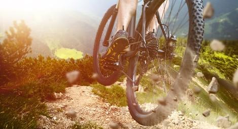 Blogbeitrag Radreisen