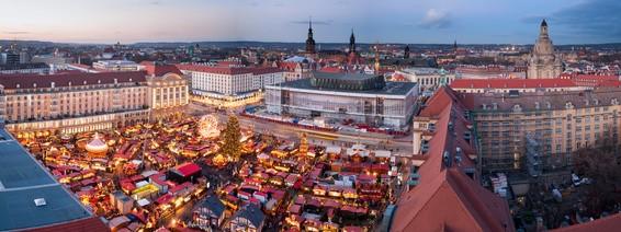 Weihnachtsmarkt_Dresden
