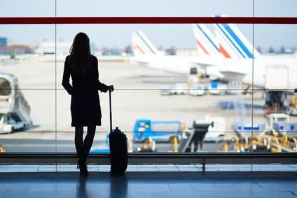 Gepäck-Airlines