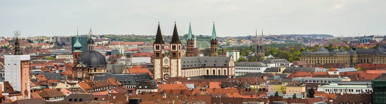 Dom-Kilian-Würzburg