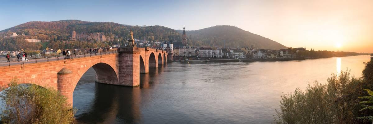 Heidelberg-Bruecke