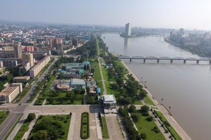 Pyongyang - Korea