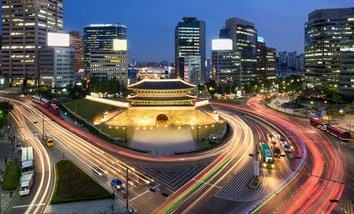 Seul-Korea