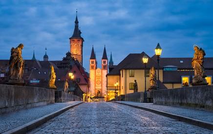 Würzburg-Altstadt