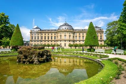 würzburg-residenz