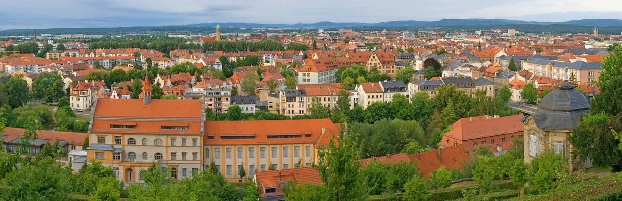 Reiseblogonline-Bamberg-Panorama