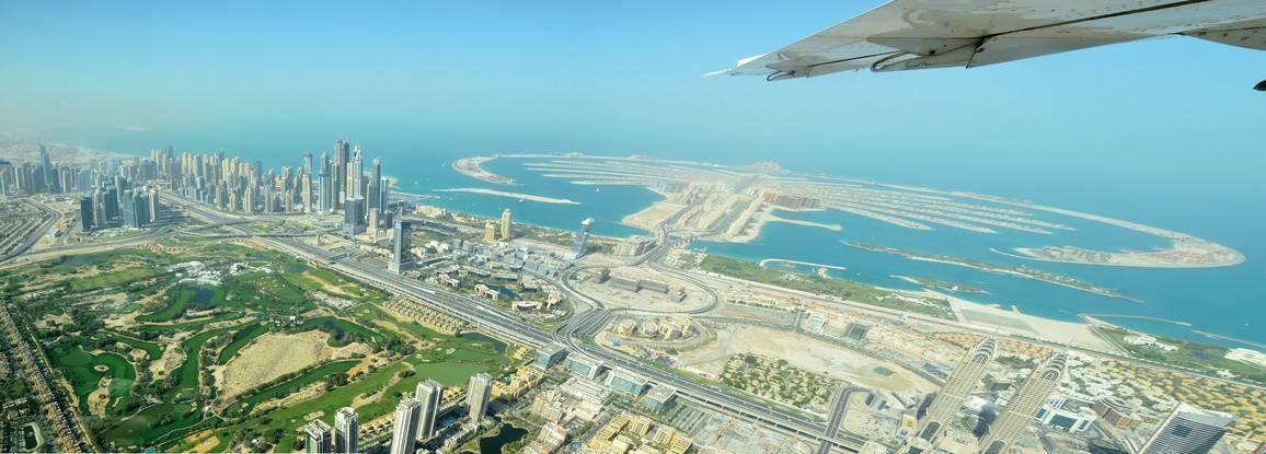 Reiseblogonline-Dubai-Panorama