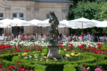 Reiseblogonline-rosengarten-residenzschloss-bamberg