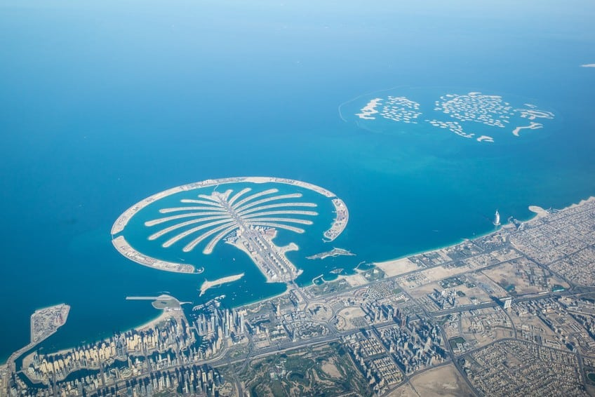 Reiseblogonline-the-palm-dubai-luftbild