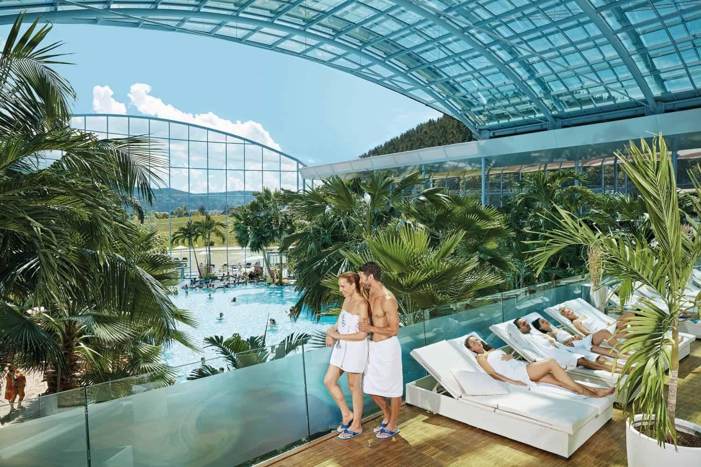 Hotel Mit Badelandschaft Deutschland