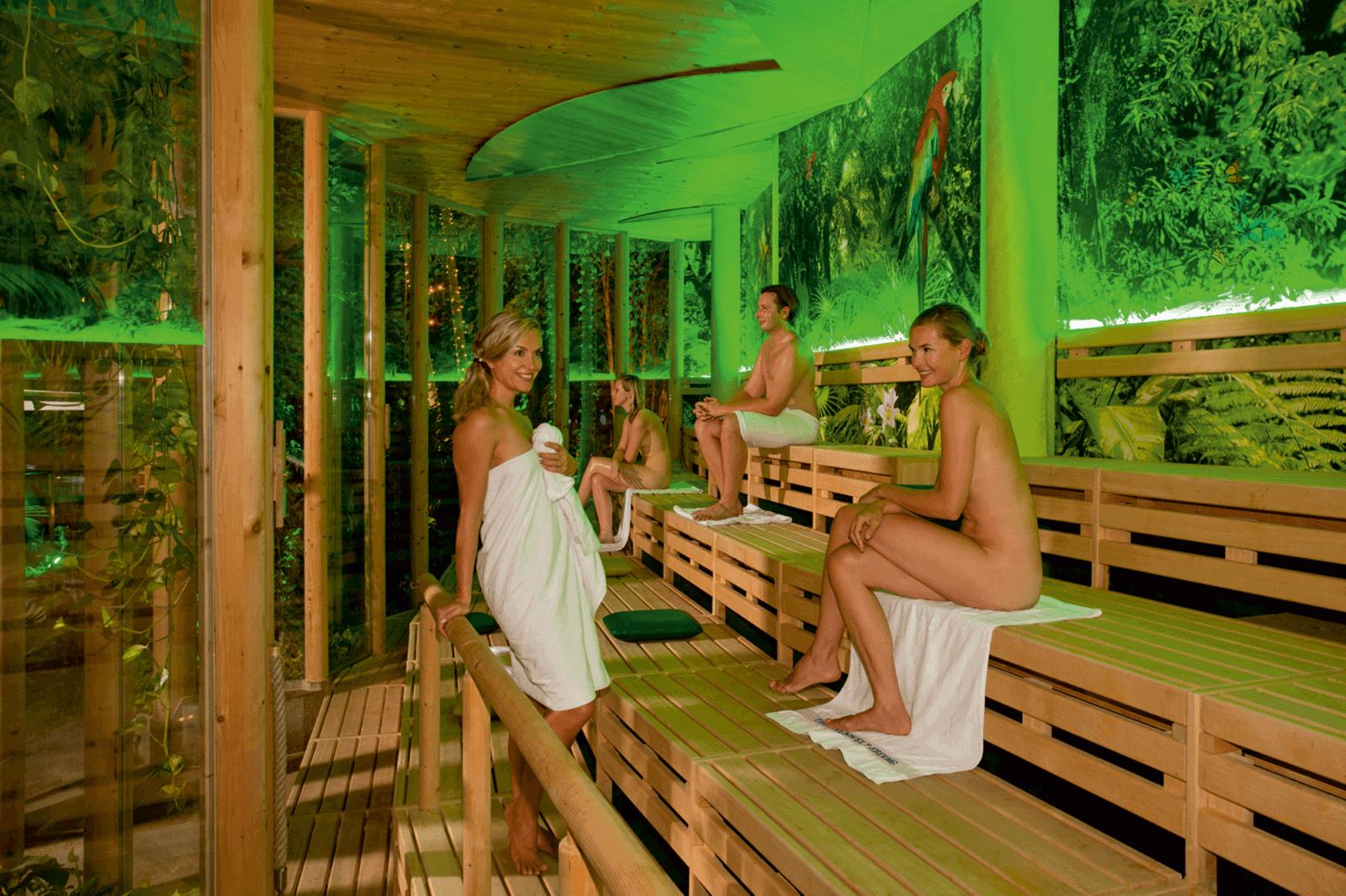 Reiseblogonline-Erlebnisbäder-deutschland-therme-erding-Sauna