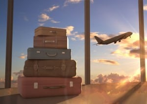 Reiseblog Tipps Koffer packen