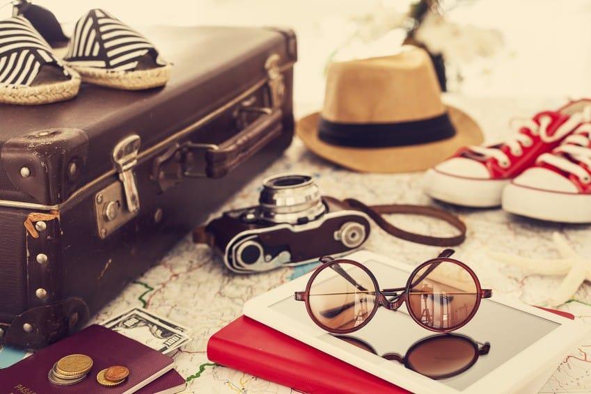 Reiseblog-Tipps-Koffer-packen