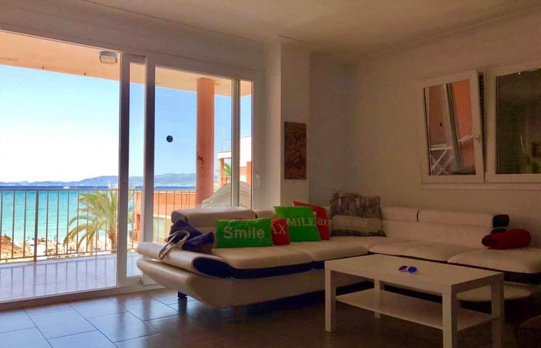 Ferienwohnung-El-Arenal