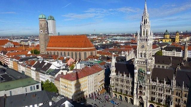 Immobilien München über Immobilienmakler kaufen