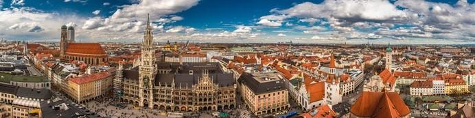 mmobilien München über Immobilienmakler