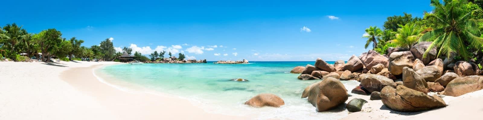 10 Gründe für einen Seychellen Urlaub