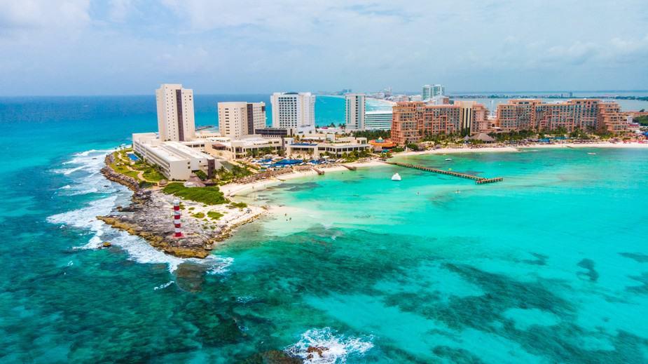 Reisblog über ist ein Urlaub auf Cancun noch sicher _Mexico