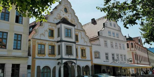 Altstadt Neuburg an der Donau_a