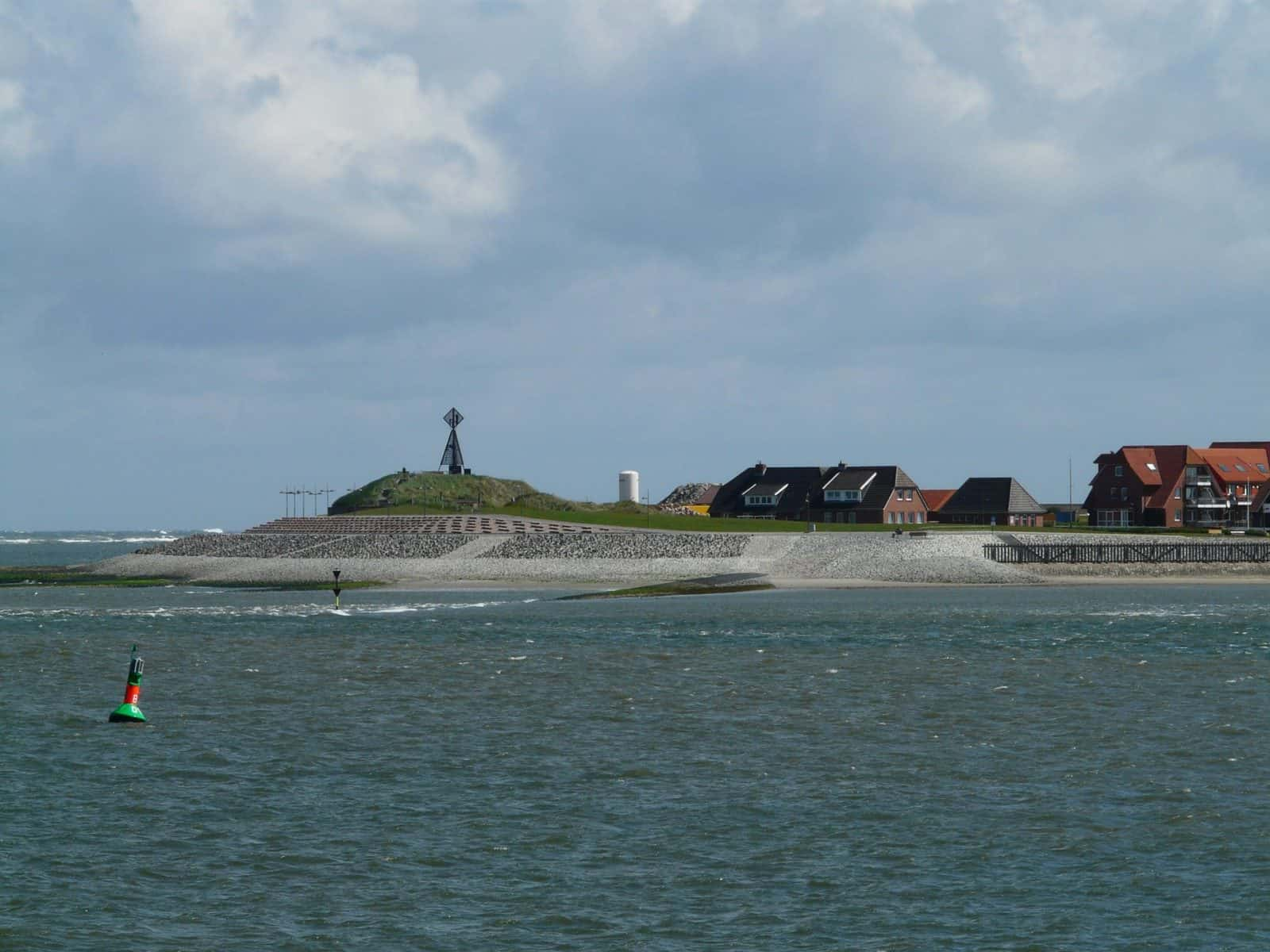 Nordsee Insel Baltrum