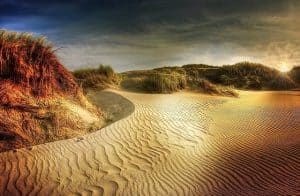 Dänemark Strand