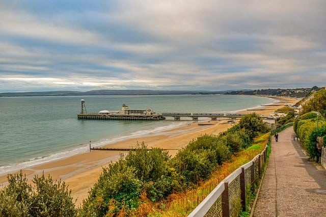 England London Bournemouth Strand