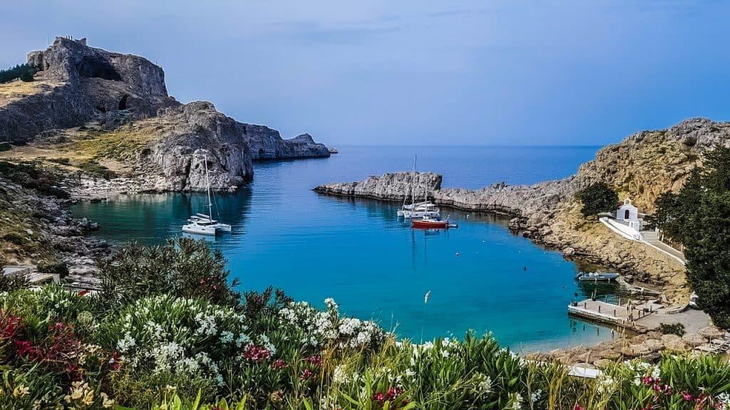 Griechenland_Insel Rhodos