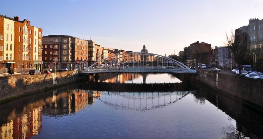 Irland_Dublin