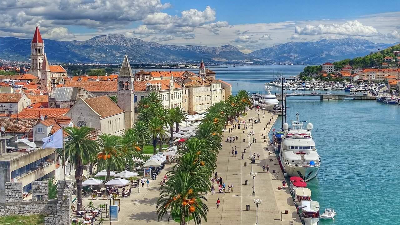 kroatien  aktuelle reisetipps für ihren urlaub am meer