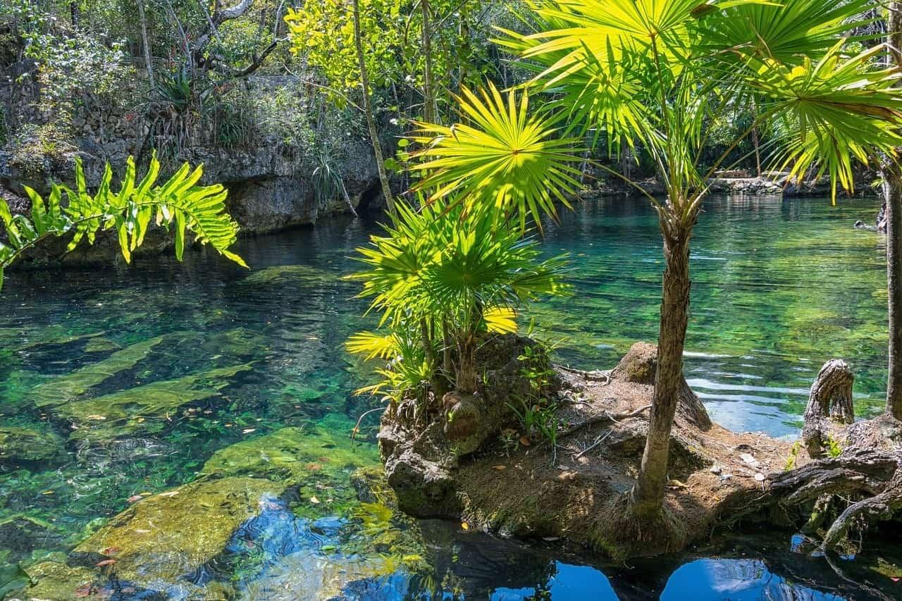 Mexico-Yucatan