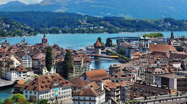 Schweiz Luzern