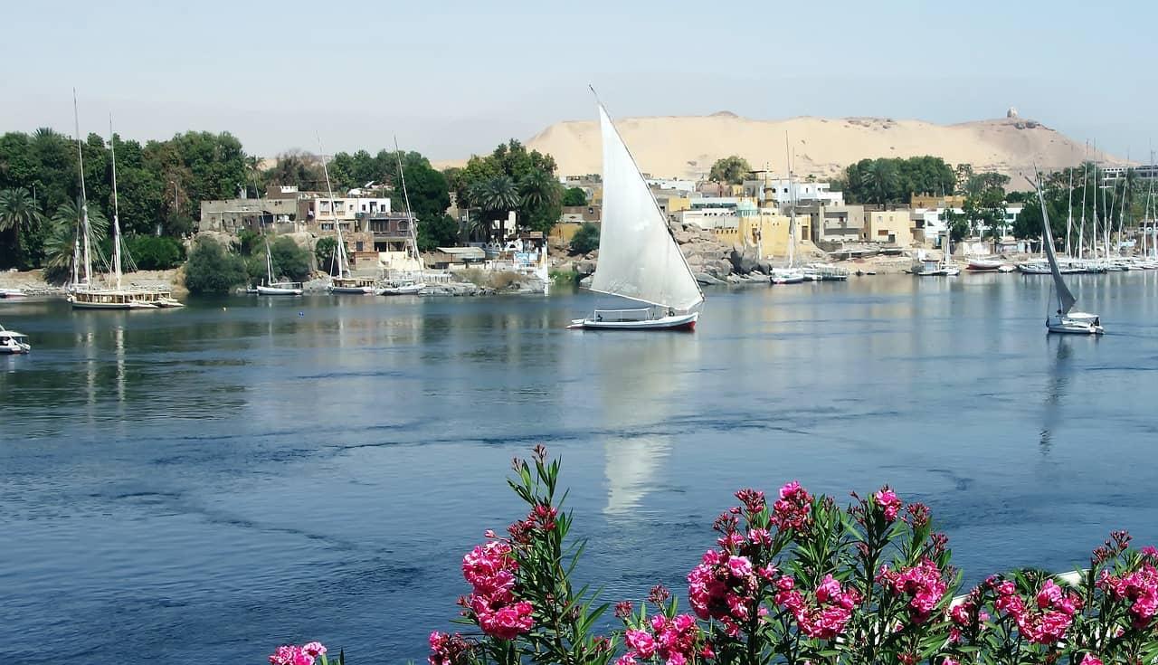Ägypten_Insel Elephantine