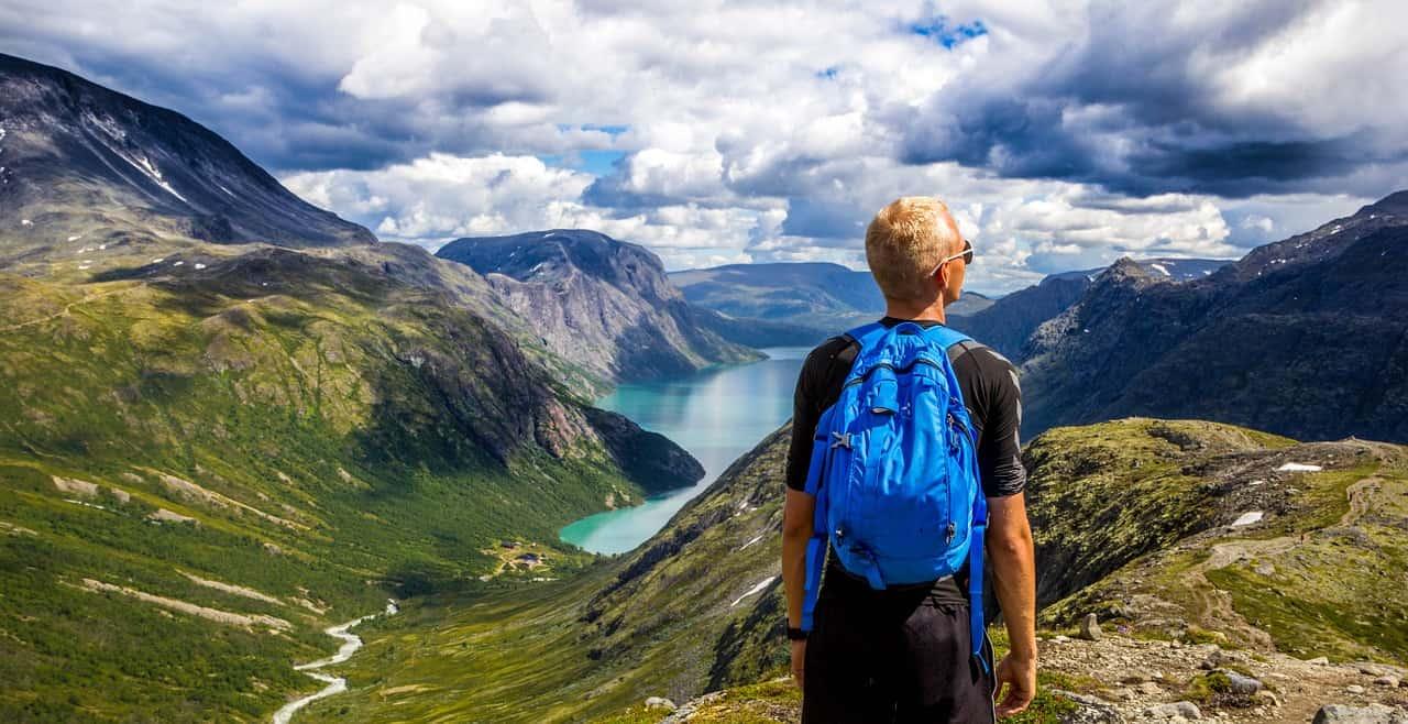 Aktivurlaub Norwegen