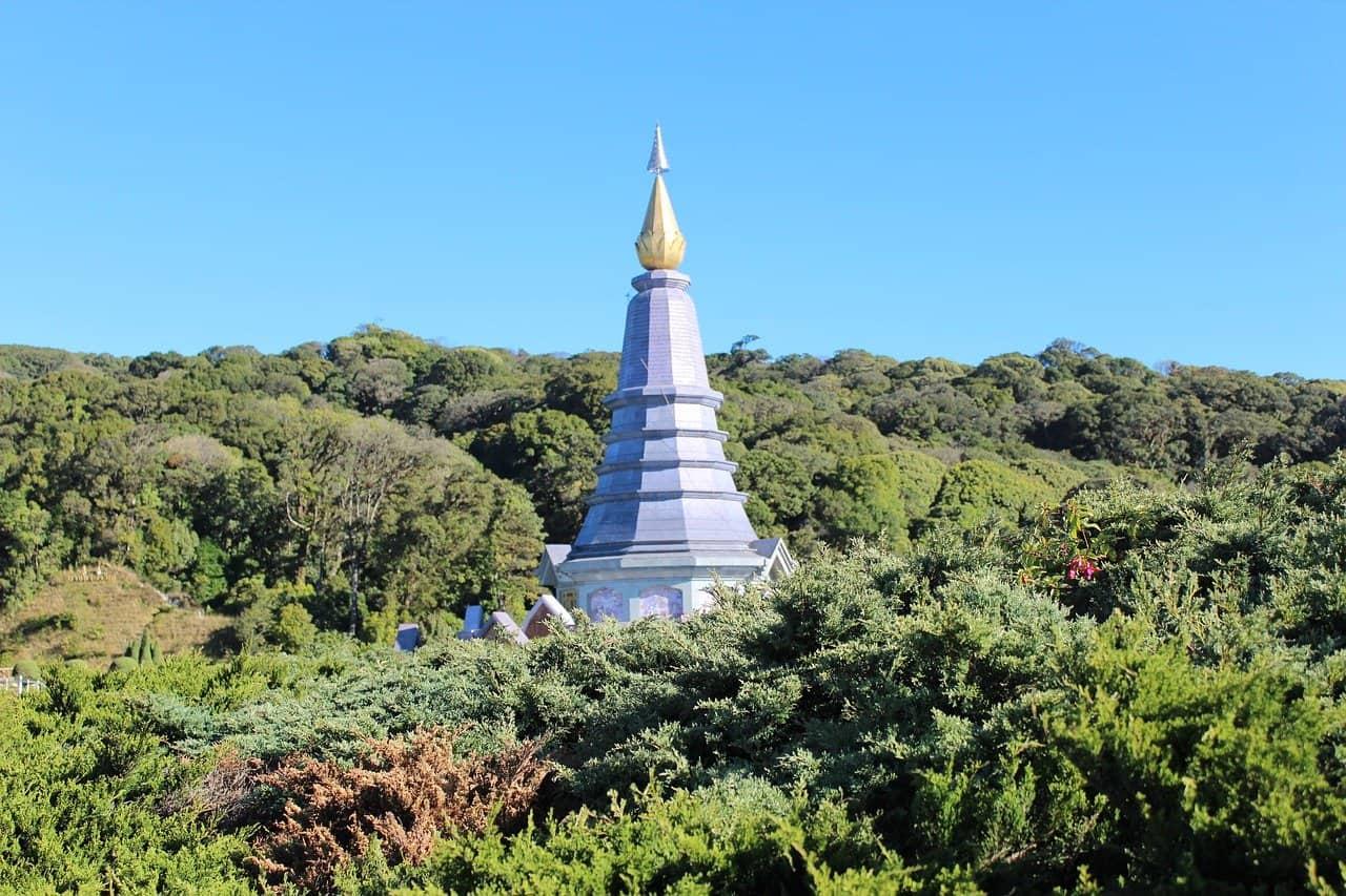 Die 10 besten Reiseziele von Thailand-Chiang Mai