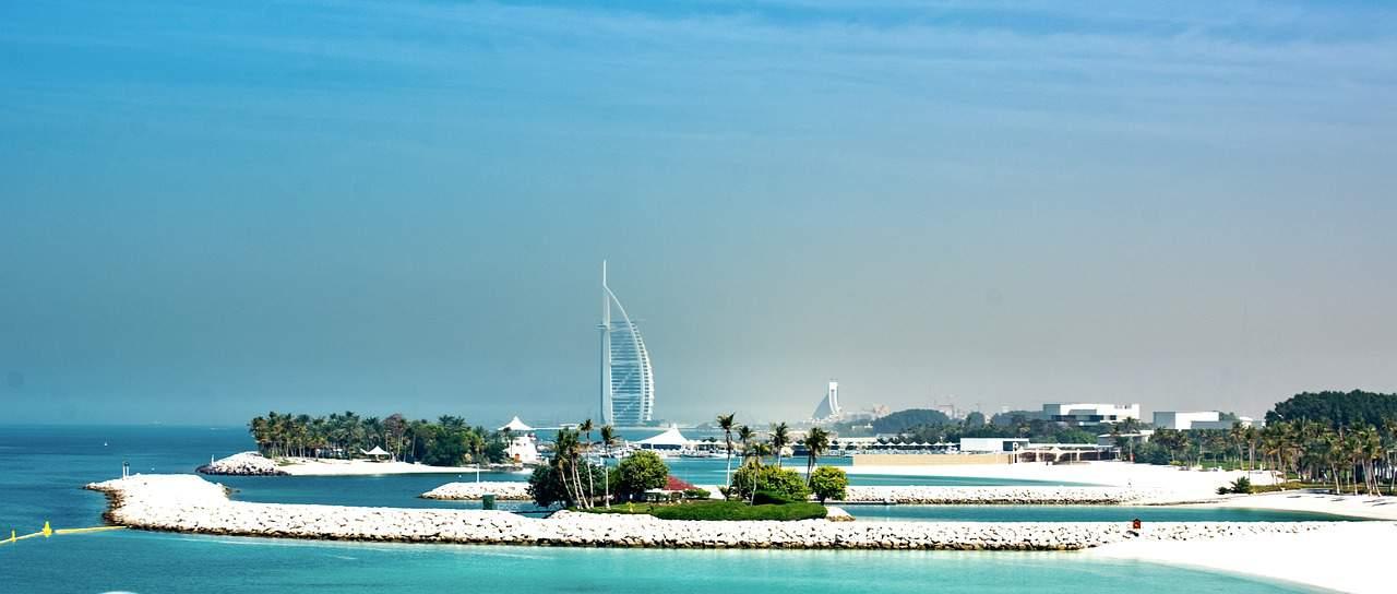 Die 10 teuersten Hotels der Welt_Burj al arab_Dubai