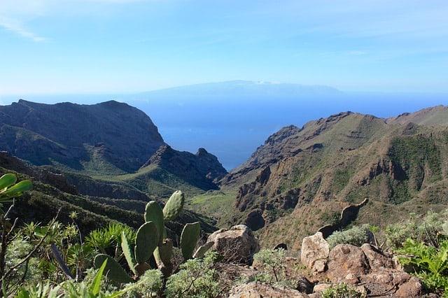 Golfurlaub Insel Gomera